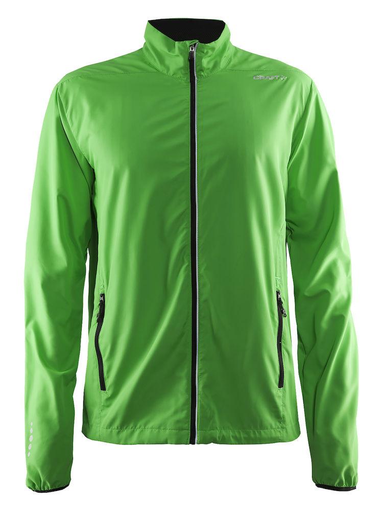 Craft Mind Block Jacket, Craft Green
