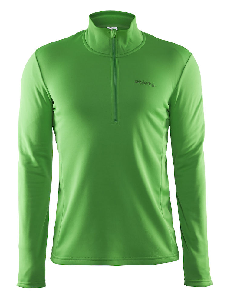 Craft Swift Halfzip M, Craft Green