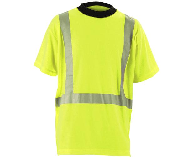 T-skjorte Synlighet Wenaas