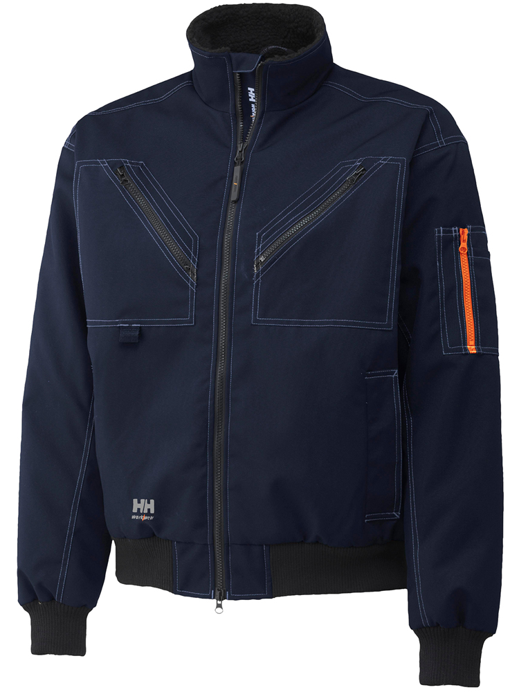 Helly Hansen Bergholm Jacket, Navy