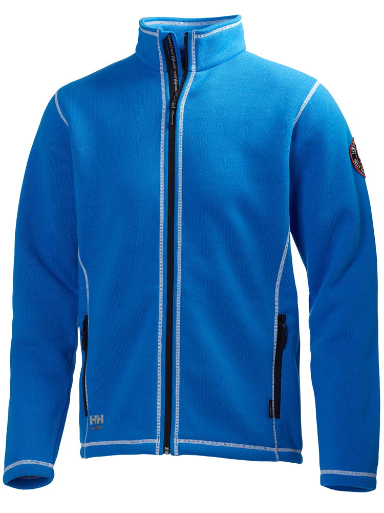 Helly Hansen Hay River Jacket, Racer Blue