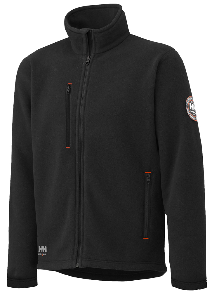 Helly Hansen Langley Fleece, Black
