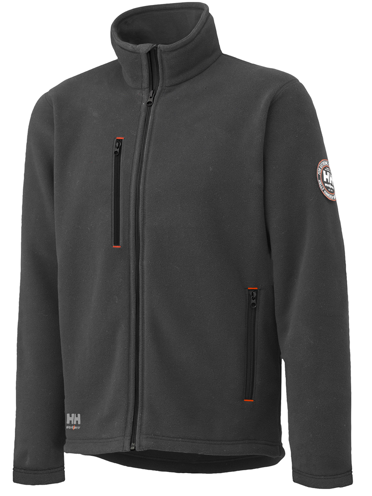 Helly Hansen Langley Fleece, Dark Grey