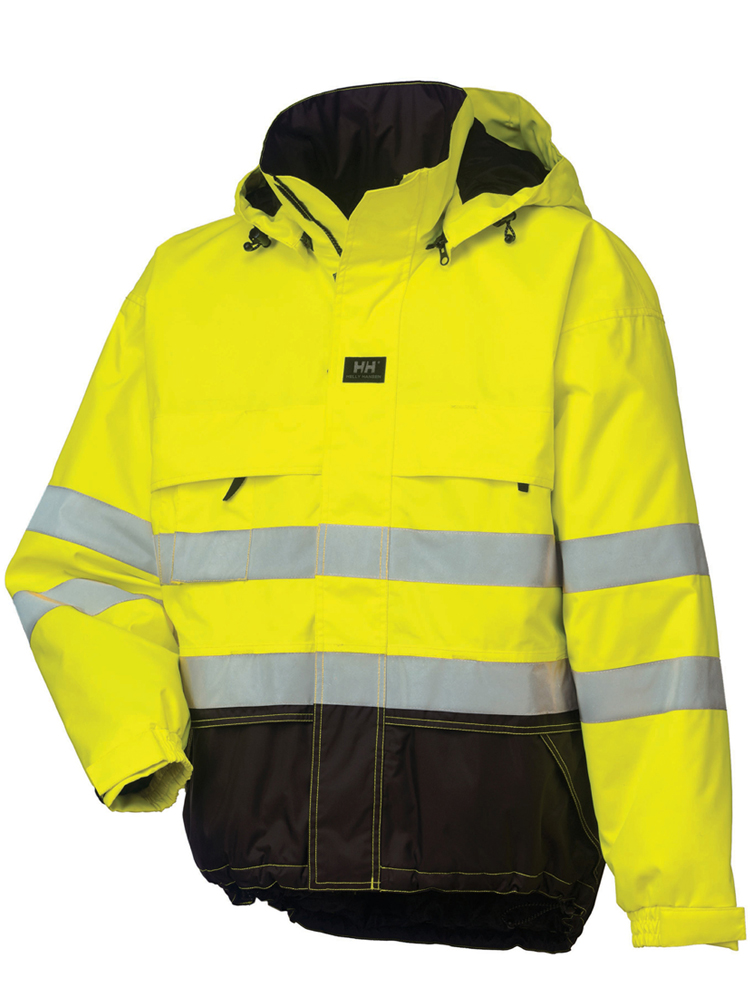 Helly Hansen Ludvika, Yello&Charcoal