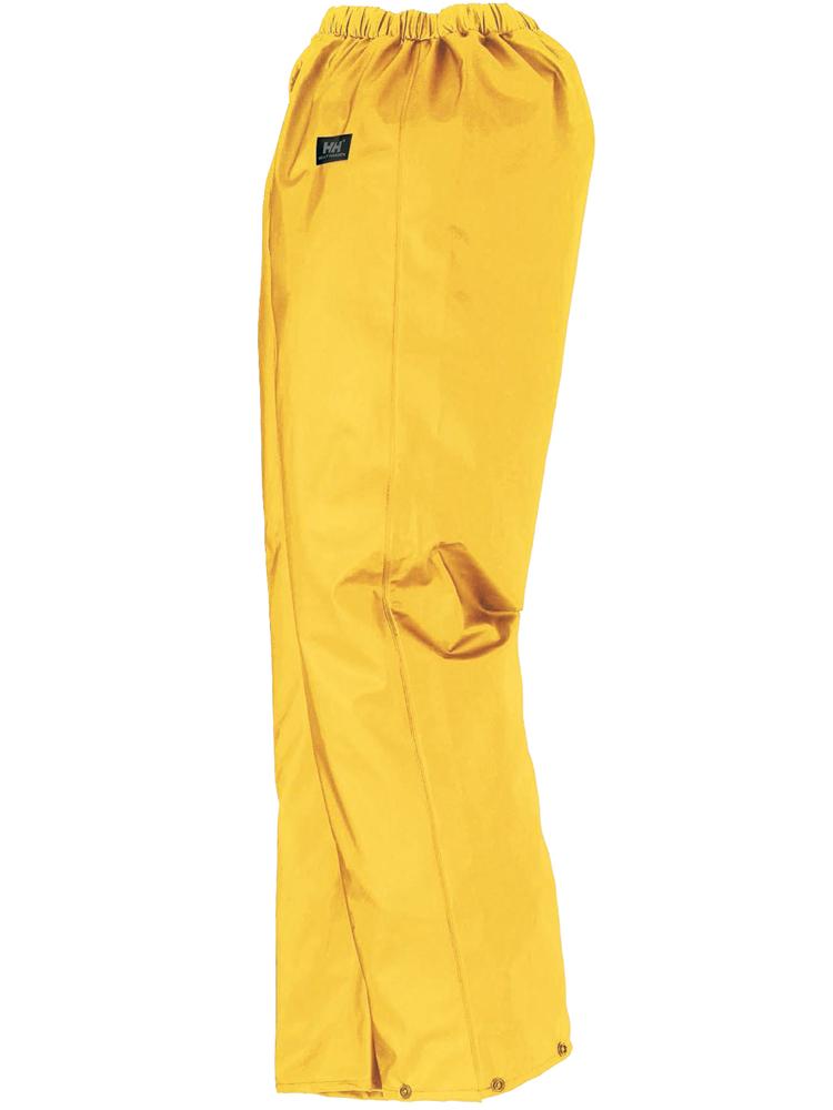 Helly Hansen Regnbukse Voss Pant, Yellow