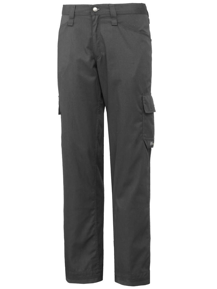 Helly Hansen Servicebukse Durham Service Pant, Dark Grey