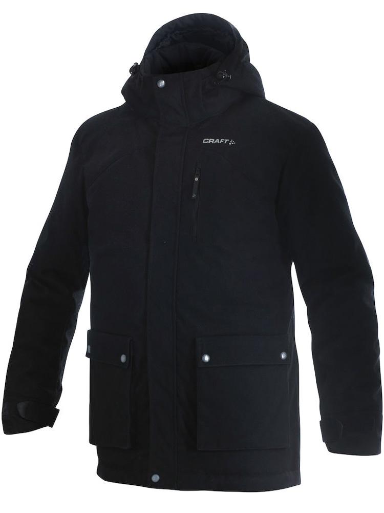 Craft Lounge Jacket