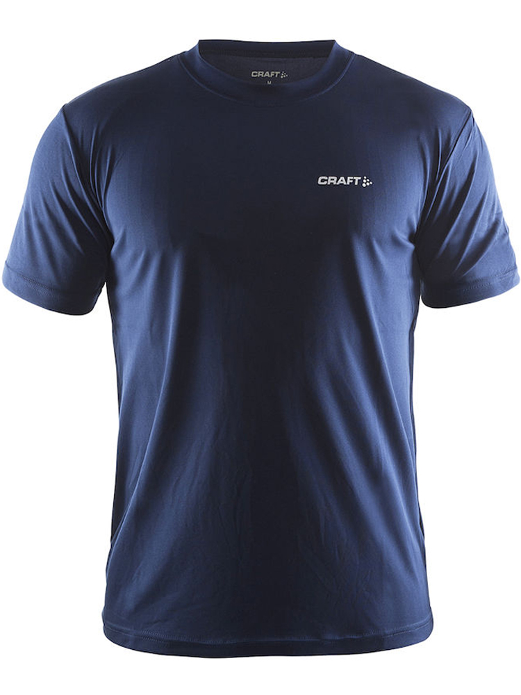 Craft Prime Tee Herre_navy