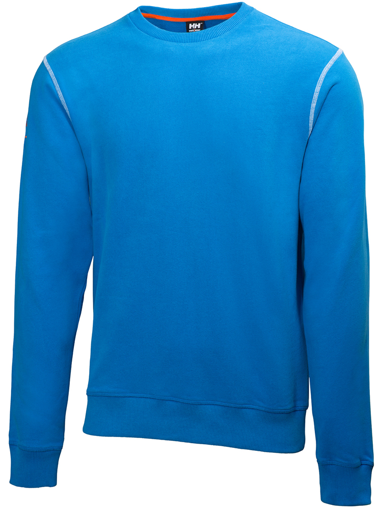 Genser Helly Hansen Oxford, Racer Blue