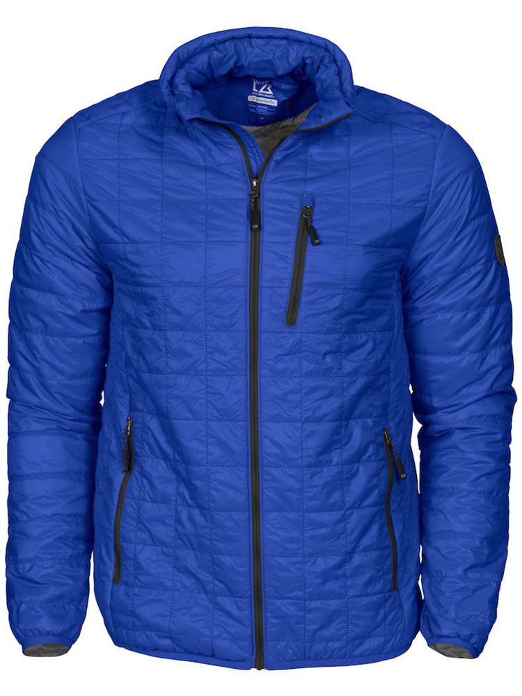 Cutter & Buck Rainier Jacket Men's, Kornblå