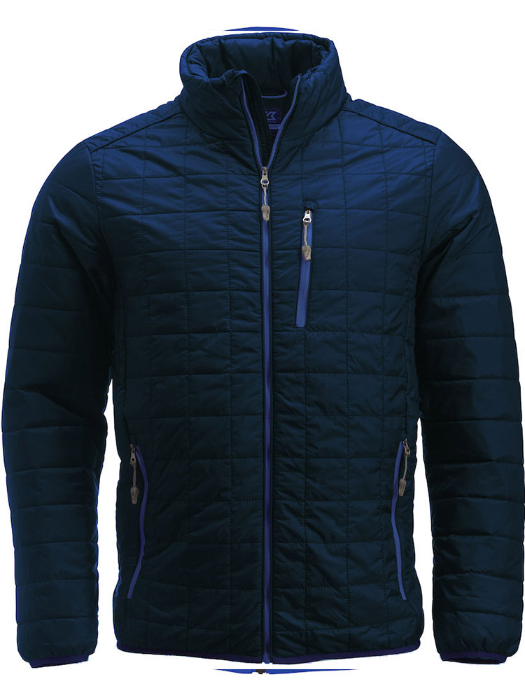 Cutter & Buck Rainier Jacket Men's, Mørk Marine