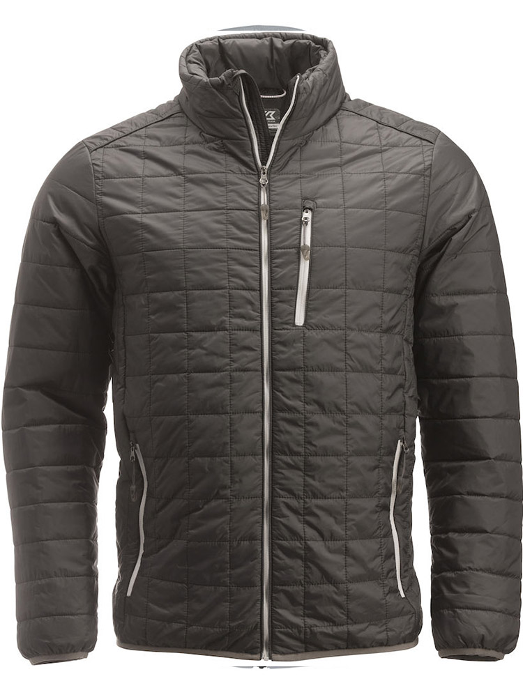 Cutter & Buck Rainier Jacket Men's, Svart