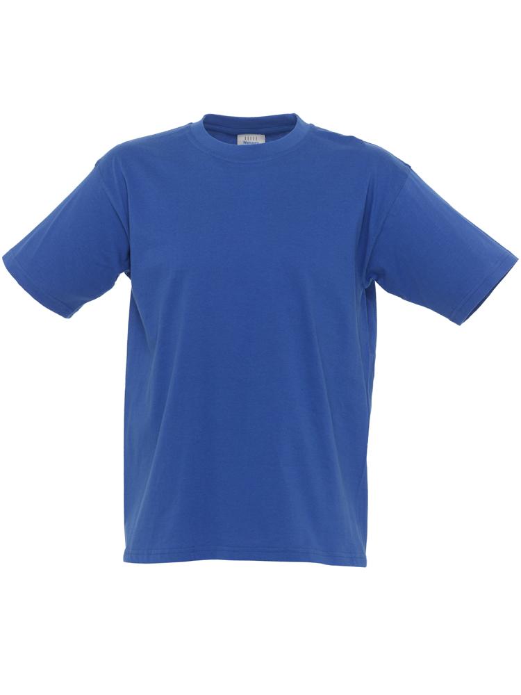 Wenaas T-skjorte Golden, Kongeblå
