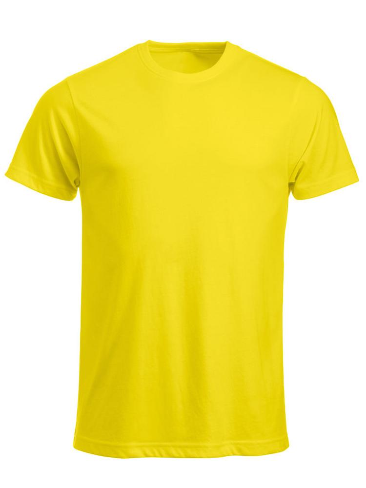 T-skjorte Clique New Classic-T, Sitrongul