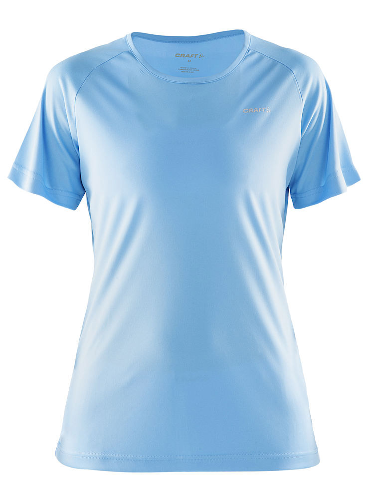 Craft Mind Tee Dame, Aqua