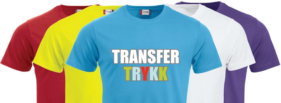 c62b080c Transfertrykk for tekstiltrykk på alle typer klær - Avseth trykk og ...