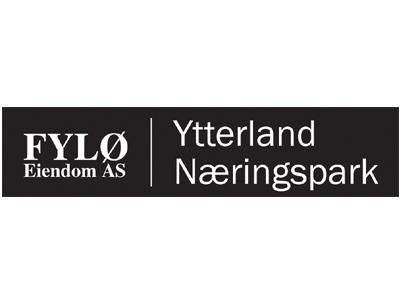Skilt Ytterland Næringspark_Avseth