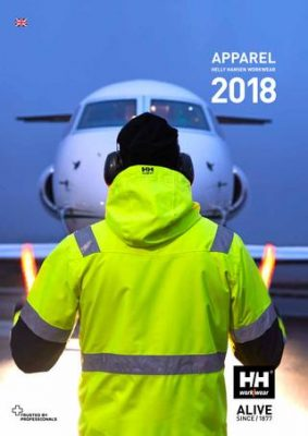 Helly Hansen Workwear 2018