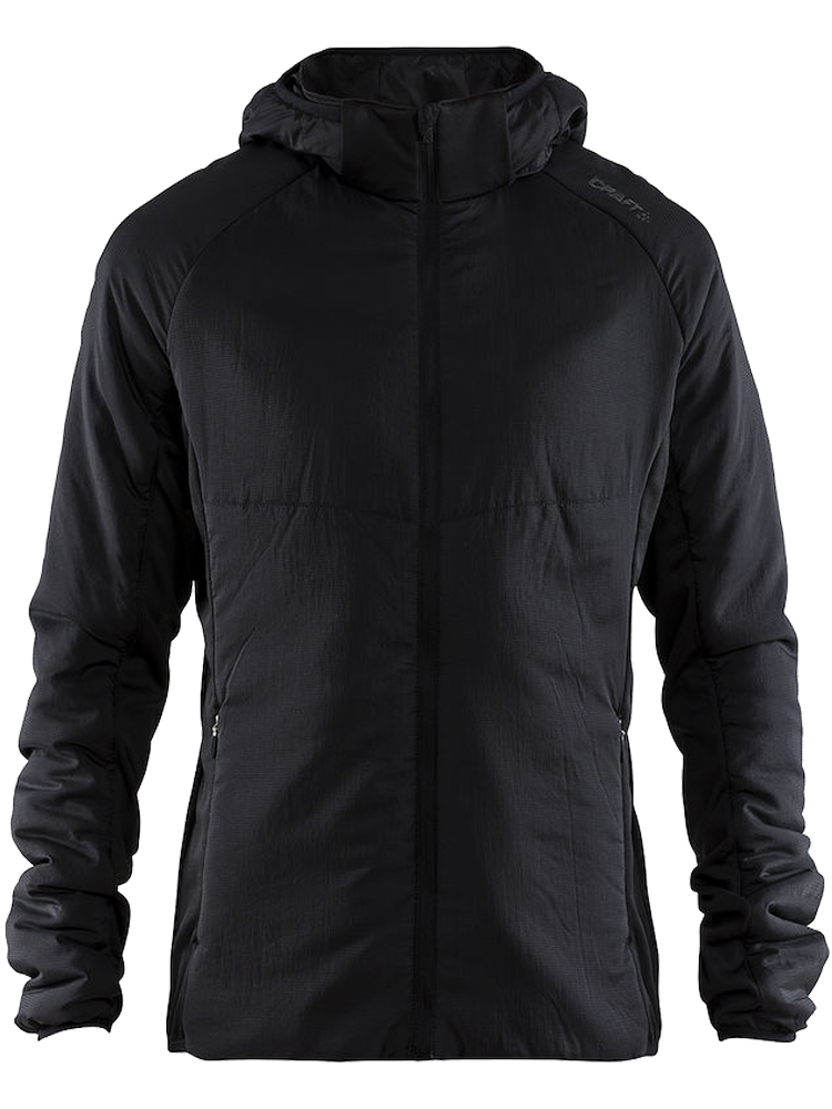 Craft Emotion Light Padded Jacket M, Black