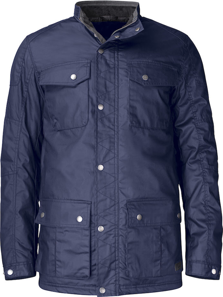 Darrington-Jacket, Dark Navy