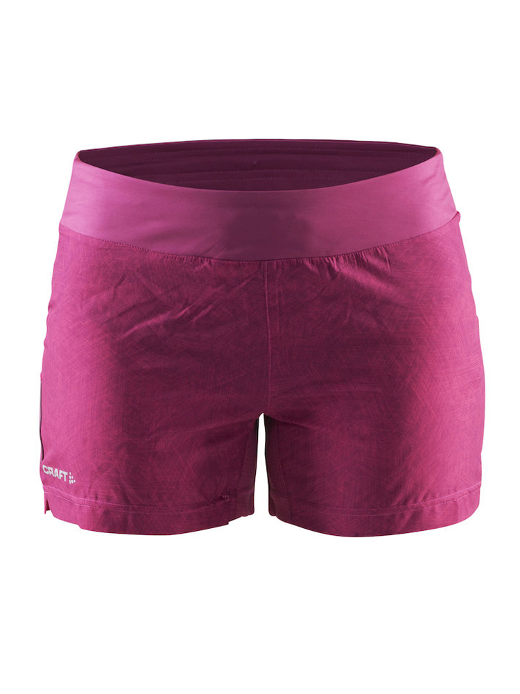 Craft Mind Shorts Women, Smoothie