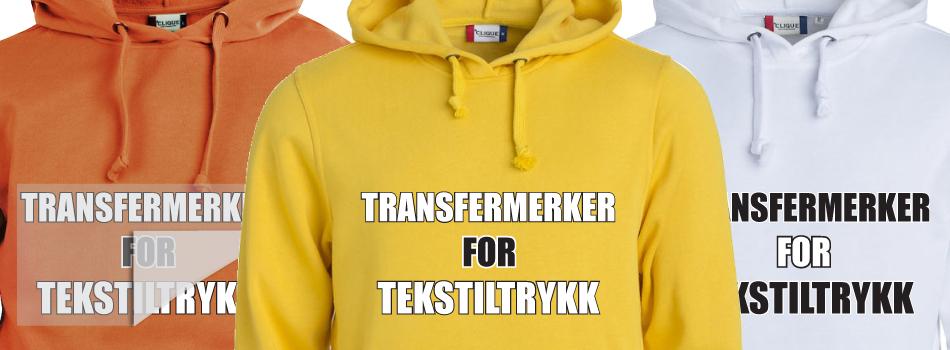 Transfermerker