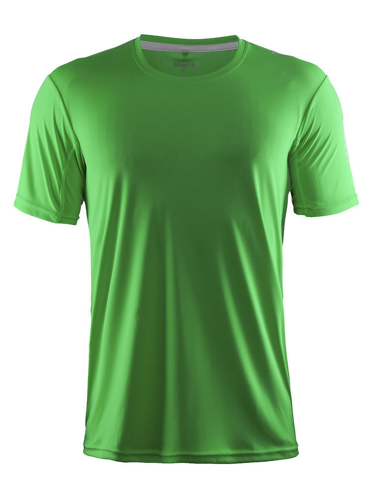 Craft Mind SS Tee Man, Craft Green