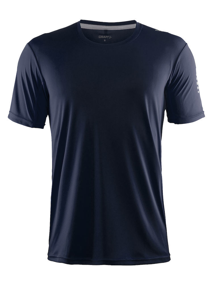 Craft Mind SS Tee Man, Navy