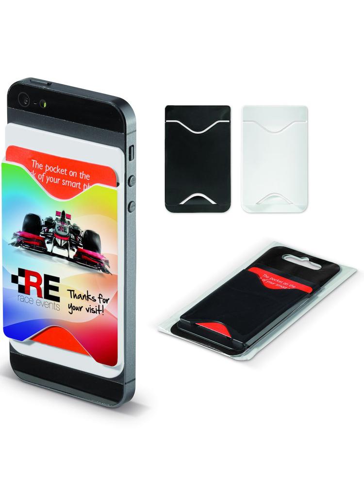 Kortholder For Smarttelefon, Samlebilde