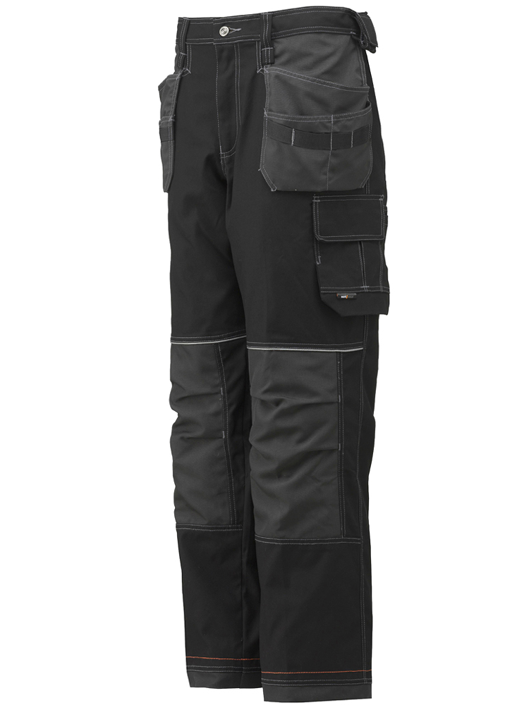 Helly Hansen Contruction Pant, Black