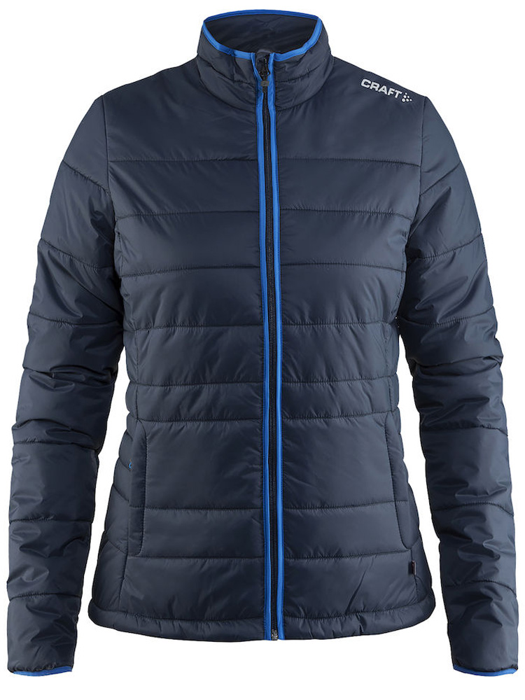 Craft Insulation Primaloft W jakke, 2395 Dark navy