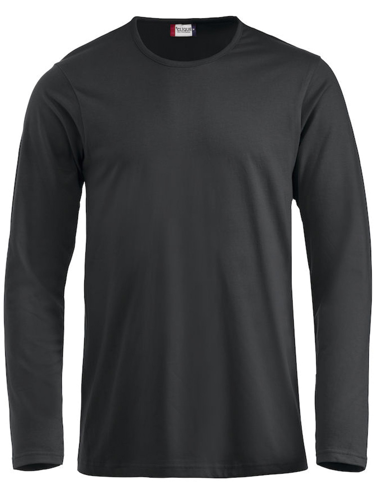Langermet Trøye Clique Fashion-T Long Sleeve