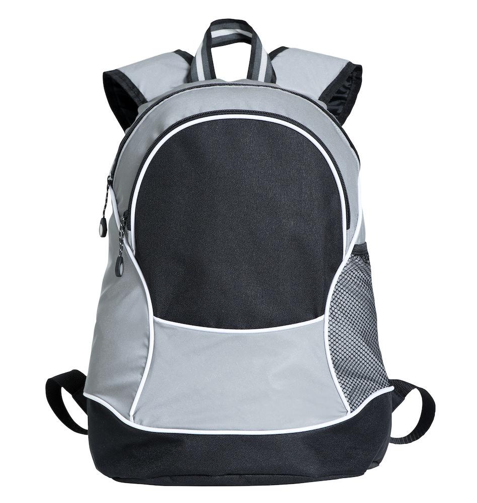 Refleksryggsekk Basic Backpack Reflective