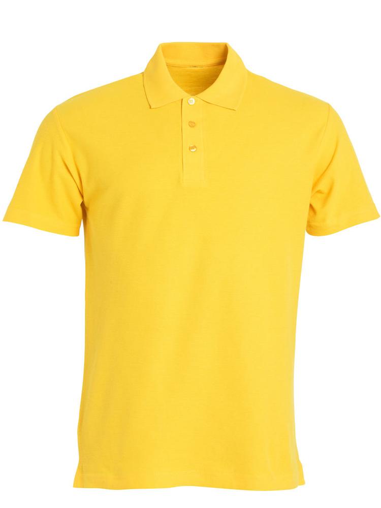 Clique Basic Polo, Gul