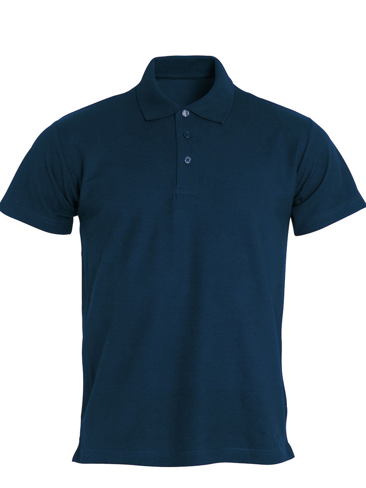 Clique Basic Polo, Marine
