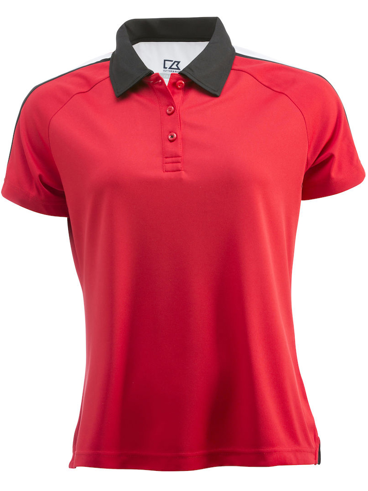 Cutter & Buck Breakers Polo Ladies