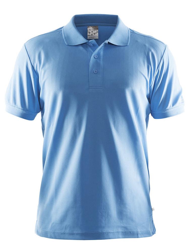Craft Polo Shirt Pique Classic