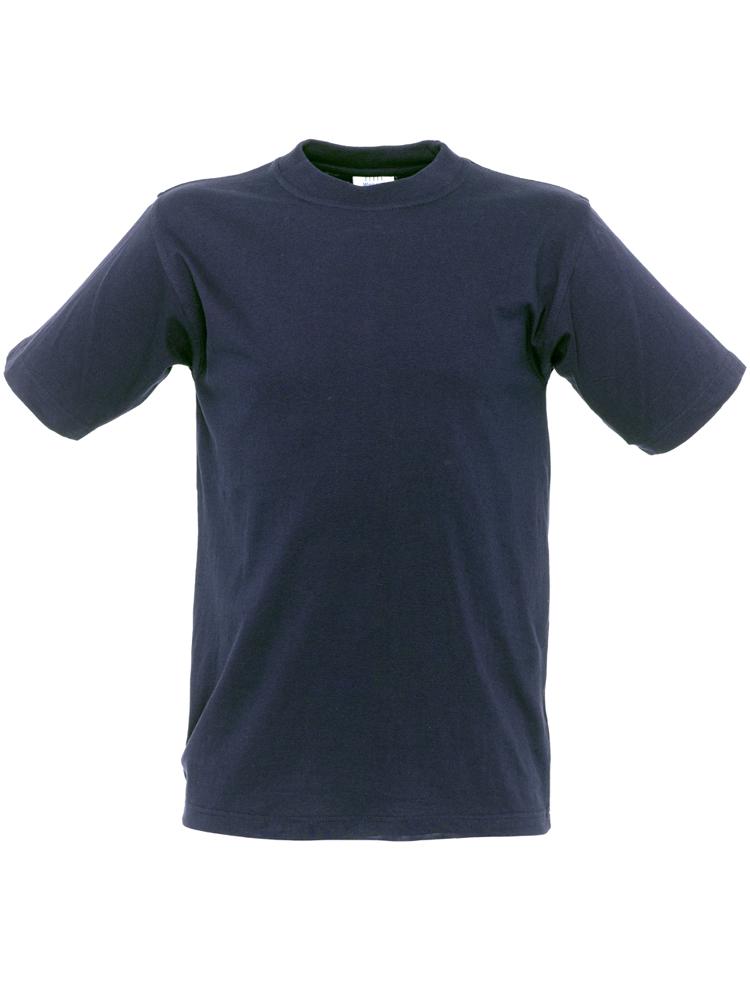 Wenaas T-skjorte Golden, Marineblå