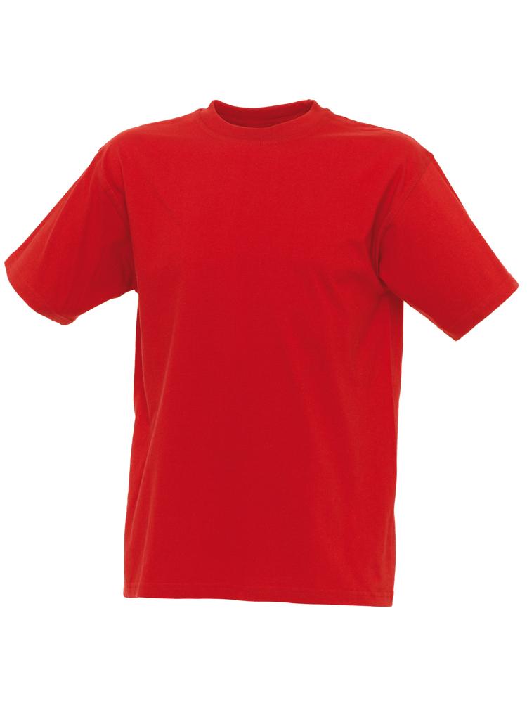 Wenaas T-skjorte Golden, Rød
