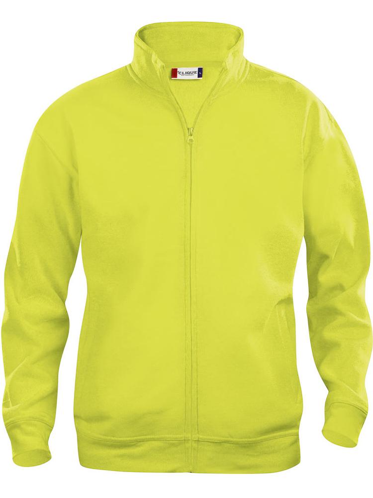 Clique Basic Cardigan, Visibility gul