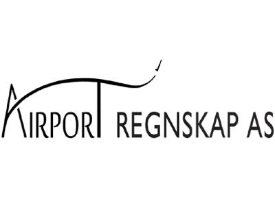 Skilt Airport Regnskap_Avseth