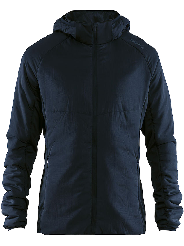 Craft Emotion Light Padded Jacket M, Dark Navy