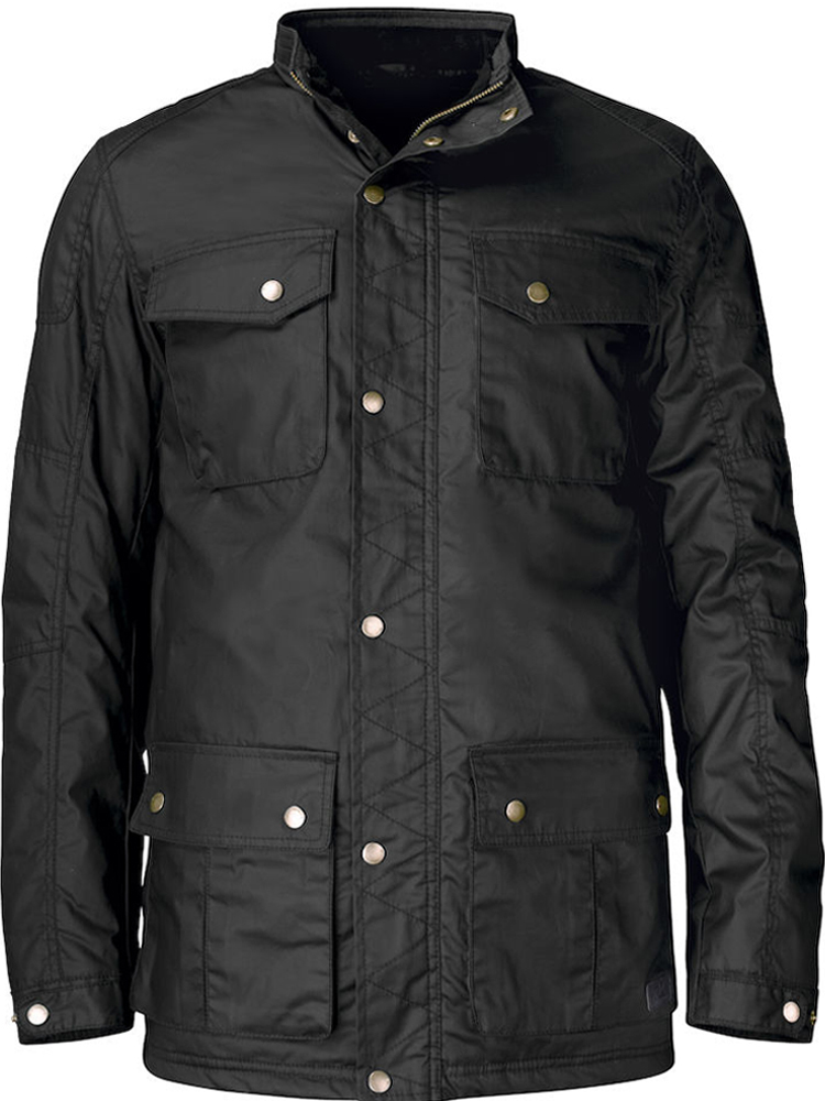 Darrington Jacket, Black