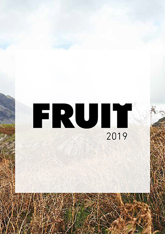 Fruit 2019