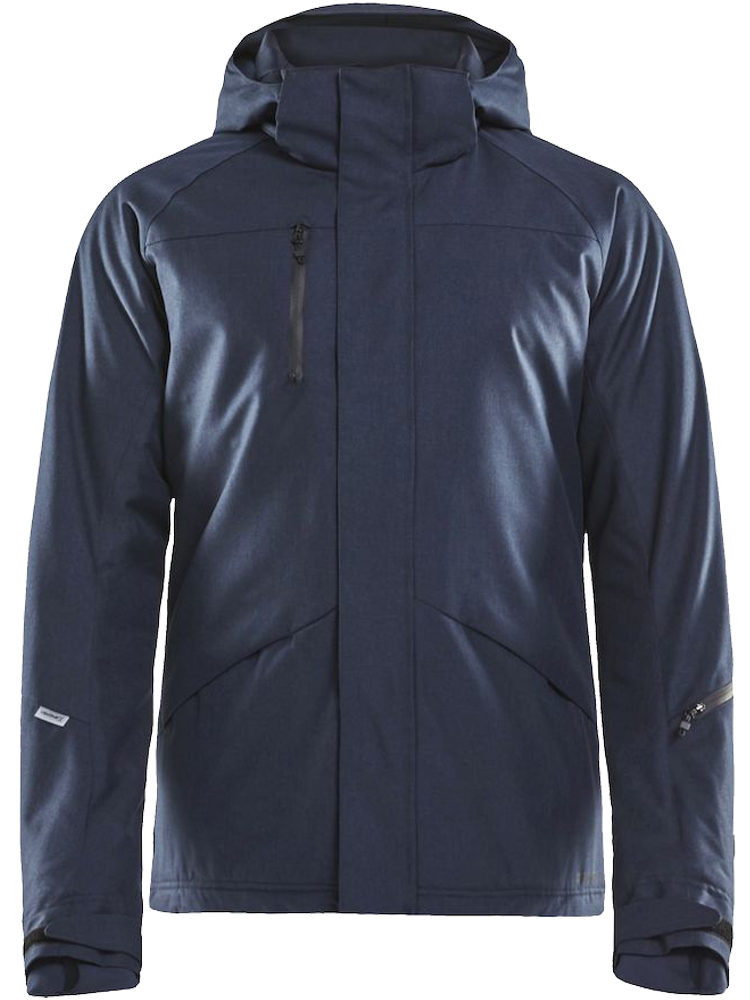 Craft Mountain Padded Jacket M Dark Navy