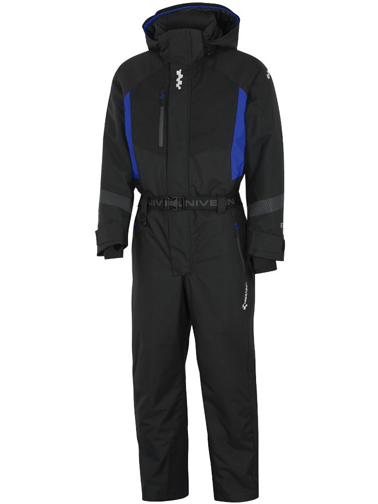 univern-protec-2.0-vinterdress-sort-og-blå